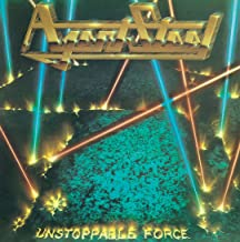 Unstoppable Force / Mad Locust Rising