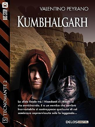 Kumbhalgarh: Tecnomante 13 (Tecnomante 2)