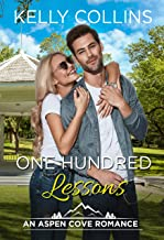 One Hundred Lessons (An Aspen Cove Small Town Romance Book 15)