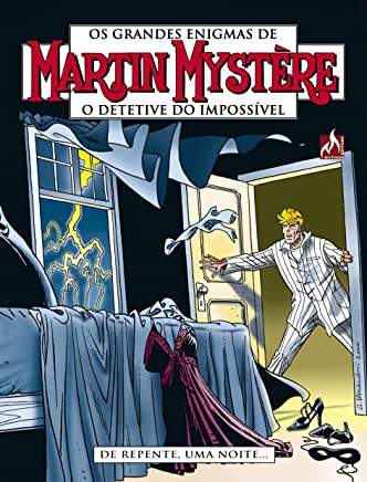 Martin Mystère 5