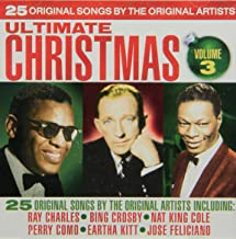 Ultimate Christmas Album, Vol. 3