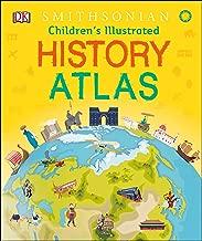 Children's Illustrated History Atlas (Visual Encyclopedia)