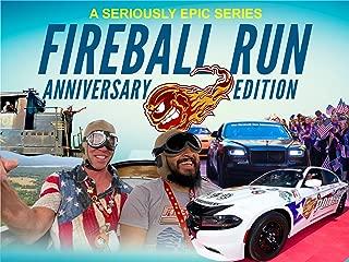 Fireball Run Adventurally