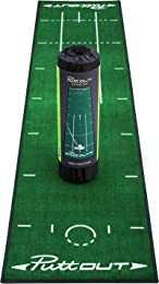 Top Rated in Golf Putting Mats