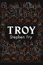 Troy: Stephen Fry
