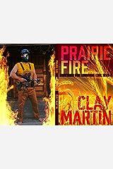 Prairie Fire: Guidebook for Surviving Civil War 2 Kindle Edition