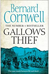 Gallows Thief Kindle Edition