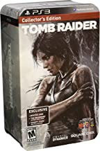 Tomb Raider Survival/Collector's Edition (Exclusive)
