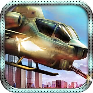 Air Strike Gunship Battle Helicopter Combat Flight Simulator 3D: Great Adventure Of War Wings In Rules Of Survival Games For Free