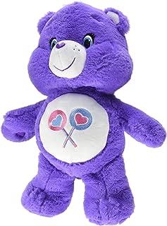 Care Bears Just Play (w/o DVD) Share Plush, Medium