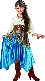 Best little girl gypsy costume Reviews