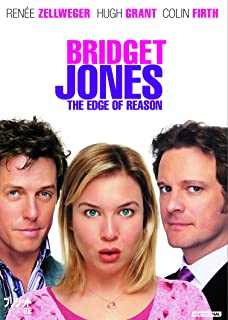 ブリジット・ジョーンズの日記/きれそうな私の12カ月 [DVD]