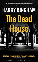 The Dead House: Midnight in a country churchyard, a corpse at rest ... (Fiona Griffiths Book 5)