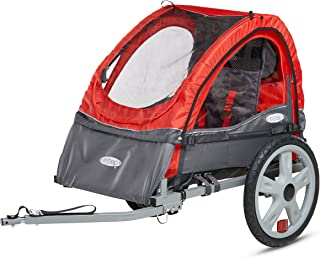 bicycle trailer instep