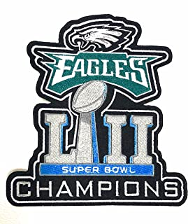 Best super bowl 52 champions logo Reviews