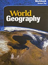 mcdougal littell geography answers