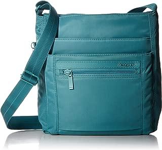 Orva RFID Slim Shoulder Bag