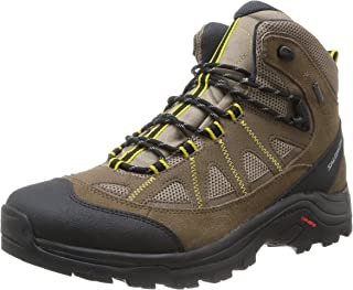 SALOMON Men's Authentic LTR GTX Backpacking Boot