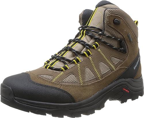Salomon Authentic LTR GTX, Chaussures de Trekking Et Randonnée Hommes