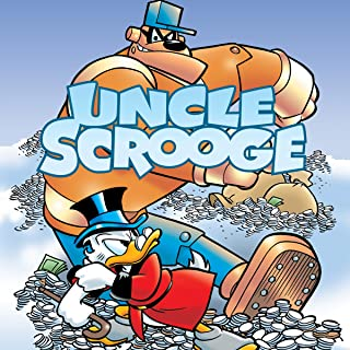 Uncle Scrooge (Collections) (16 Book Series)