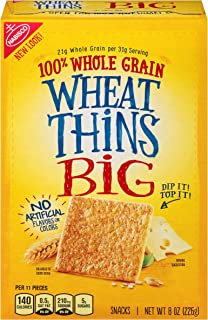 Best nutty wheat thins Reviews