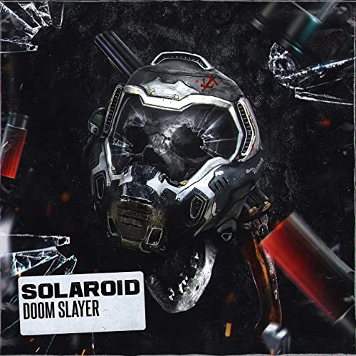 Doom Slayer By Solaroid On Amazon Music Amazon Com