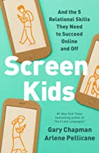 Screen Kids: 5 Skills Every Child Needs in a Tech-Driven World
