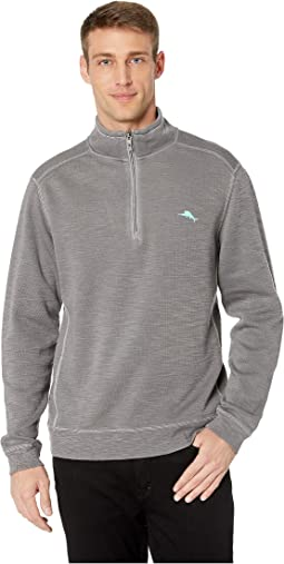 Tobago Bay 1/2 Zip Pullover