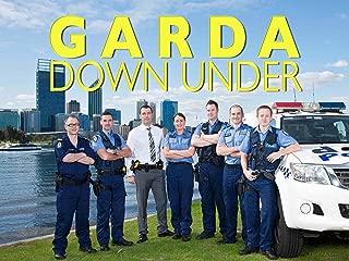 Garda Down Under, Season 1