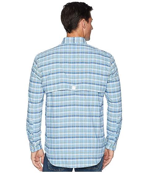 Harbour Breeze Ocean Plaid Hill camiseta Vineyard Vines Prospect wAxqFK0MzI