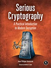 Best introduction to modern cryptography Reviews