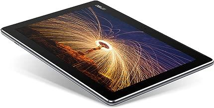 ASUS ZenPad 10 10.1-inch IPS  WXGA (1920x1200) FHD Tablet, 2GB RAM 16GB storage, 4680 mAh battery, Android 7.0- Quartz Grey (Z301MF-A2-GR)