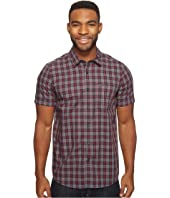 Volcom - Amerson Short Sleeve Woven