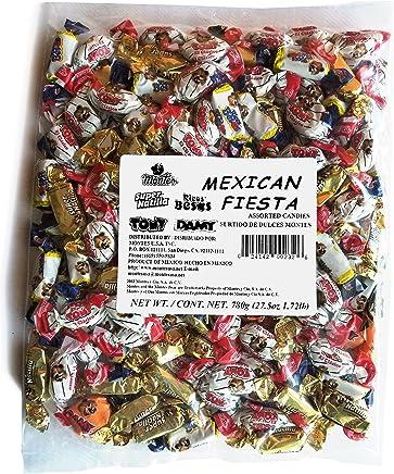 MONTES - Mexican Fiesta 27.5 oz