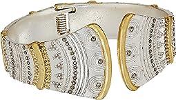 Lucky Brand - Pave Hinge Bracelet