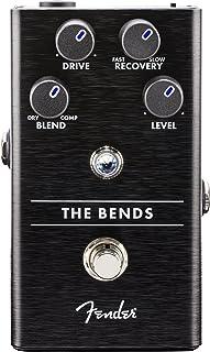 Fender エフェクター The Bends Compressor Pedal(電池付属なし)