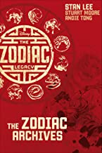 The Zodiac Archives: Part 1 (Zodiac Legacy, The)