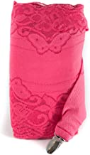 Lethal Lace Universal Concealed Carry Holster (Pink, Short)
