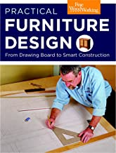 Practical Furniture Design: From Drawing Board to Smart Construction