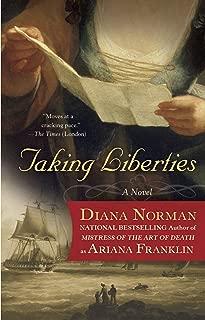 Taking Liberties (Makepeace Hedley Book 2)