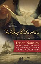 Taking Liberties (Makepeace Hedley Book 2)