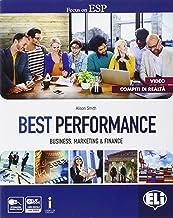 Scaricare Libri Best performance. In business, marketing & finance. Con e-book. Con espansione online. Per le Scuole superiori [Lingua inglese] PDF