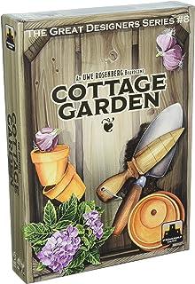 Stronghold Games Cottage Garden Game