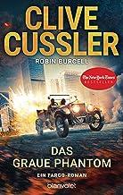 Das graue Phantom: Ein Fargo-Roman (Die Fargo-Abenteuer 10) (German Edition)