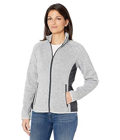 Helly Hansen Varde Fleece Jacket (Grey Fog) Women