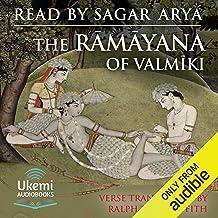 The Rāmāyana of Valmīki