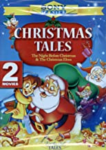 Night Before Christmas & Christmas Elves
