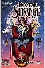 Doctor Strange by Mark Waid Vol. 4: The Choice (Doctor Strange (2018-2019)) Kindle Edition