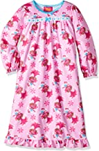 Trolls Baby Girls' Granny Nightgown