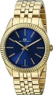 Oceanaut Women's OC7411 Analog Display Quartz Gold Watch